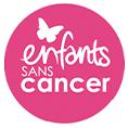 Logo enfant sans cancer